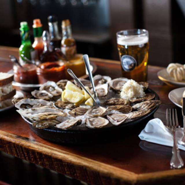 The Elmdale Oyster House & Tavern, Ottawa, ON
