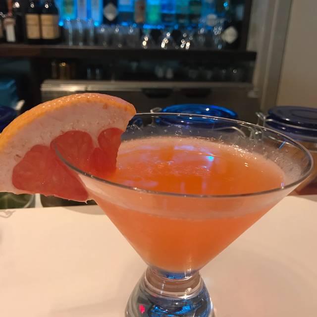 Sky 55 Bar & Grill, New York, NY