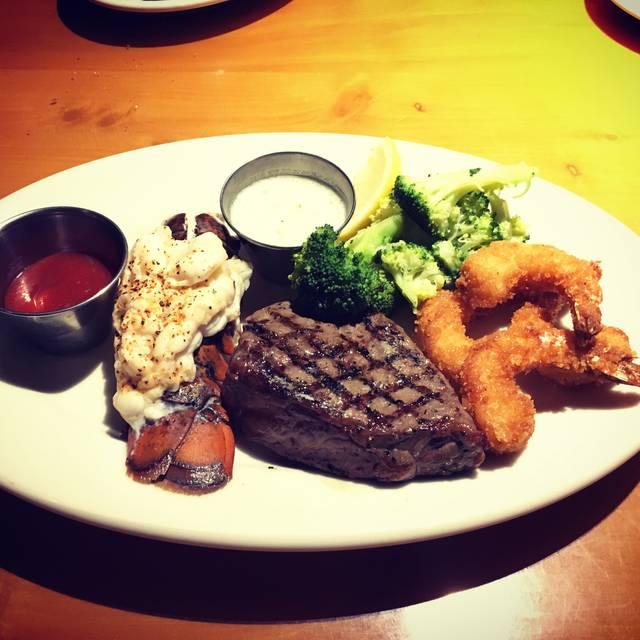 Black Angus Steakhouse - Pleasant Hill, Pleasant Hill, CA