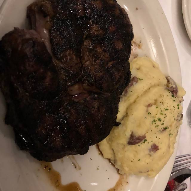 St. Elmo Steak House, Indianapolis, IN