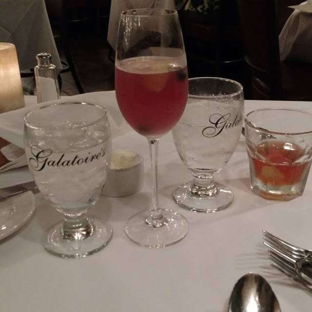 Galatoire's 33 Bar and Steak, New Orleans, LA