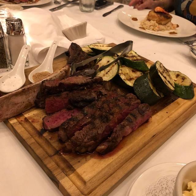 Kirby's Prime Steakhouse - Southlake, Southlake, TX