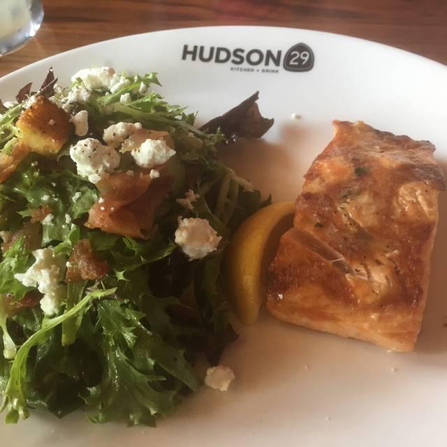 Hudson 29 - Upper Arlington, Upper Arlington, OH