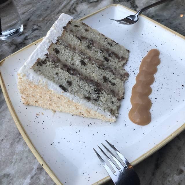 La Cantera Resort And Spa Restaurant