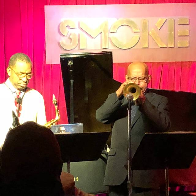 Smoke Jazz and Supper Club, New York, NY