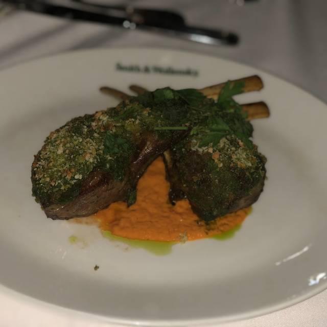 Lobos Meat & Tapas - Soho, London