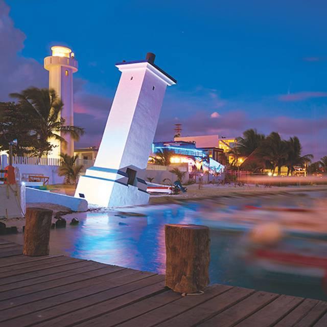Puerto Morelos X - Unico Beach, Puerto Morelos, ROO