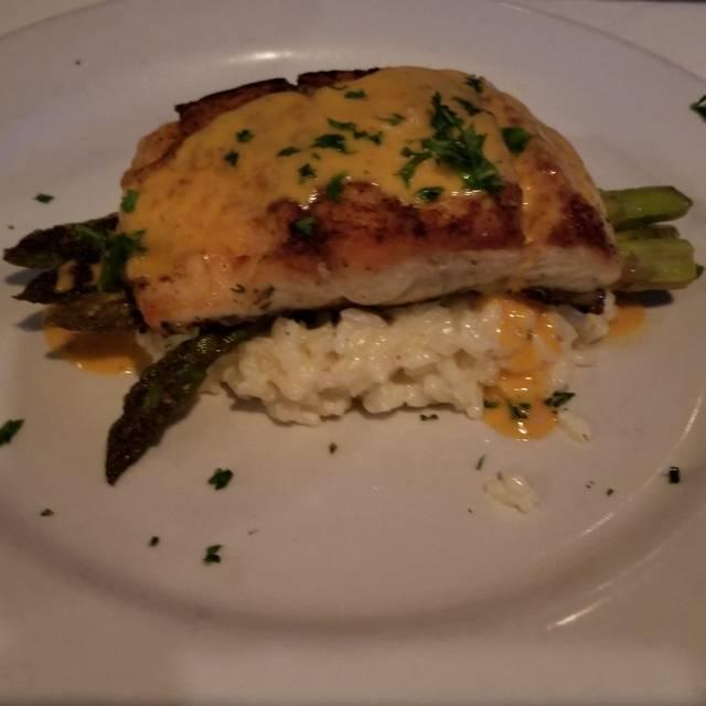 La Cena Restaurant, Bensalem, PA