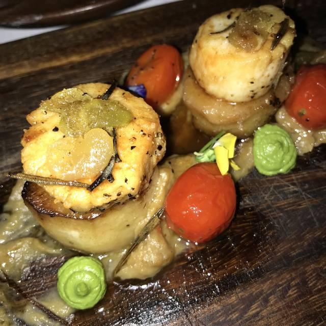 Black Fig Greek Kitchen & Bar, Matawan, NJ