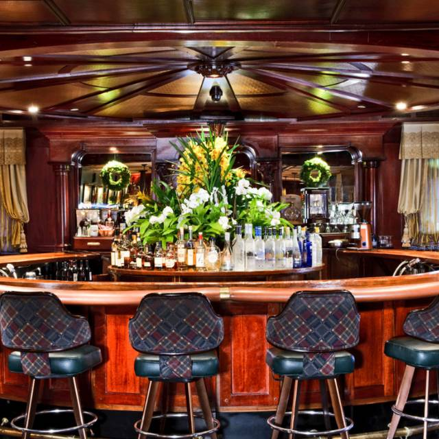 Polo Lounge at the Westbury Manor, Westbury, NY