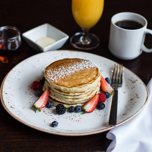 Classic Pancake - Eques, Bellevue, WA