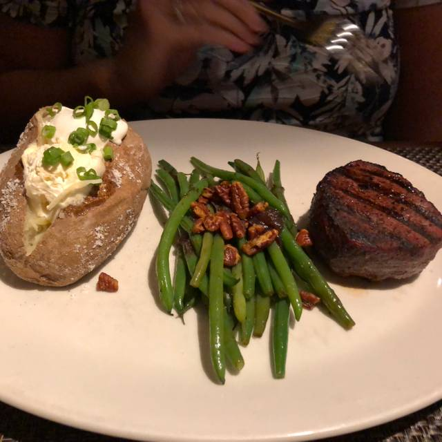 J. Gilbert's Wood-Fired Steaks & Seafood - West County Center, Des Peres, MO