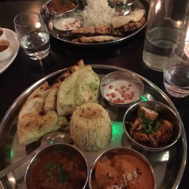 Indian Moment – Battersea Rise, London