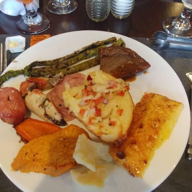 Brazilian Grill - Dartmouth, North Dartmouth, MA