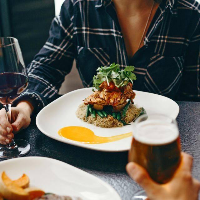 Moxie's Grill & Bar - Moxie's Grill & Bar - Hamilton, Hamilton, ON