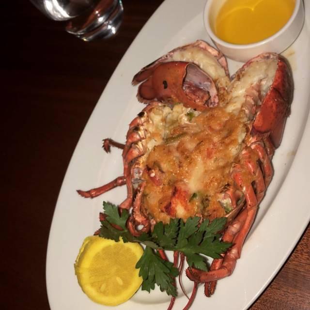 Lobster Bar Sea Grille- Miami Beach, Miami Beach, FL