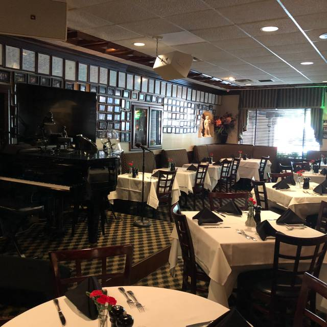 Altobeli's Restaurant and Piano Bar, Alpharetta, GA