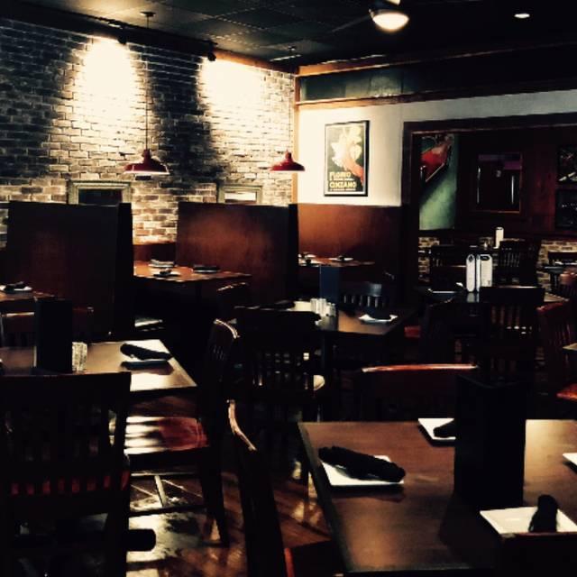 TJ's Italian Restaurant, Pennington, NJ