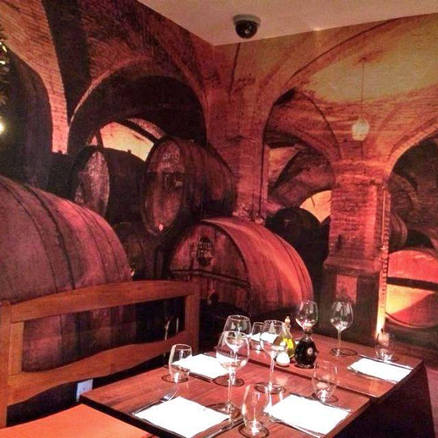 Pinocchio Restaurant - Ranelagh, Dublin, Co. DUBLIN