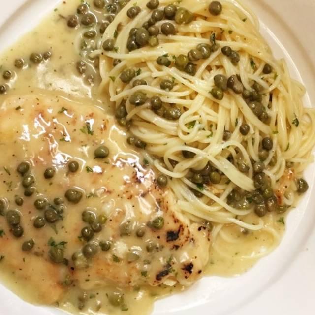 Italian Villa Restaurant, Allen, TX