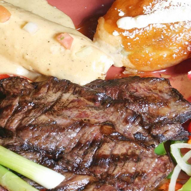 Page Big Pic - Azteca Grill, Coeur d Alene, ID