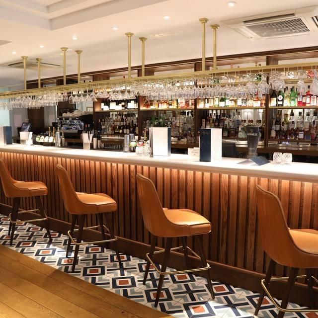 Harry's Bar & Brasserie, London