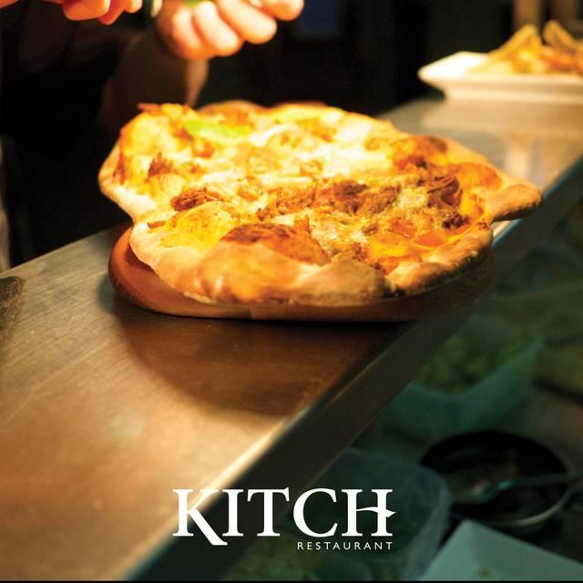 Insta - Kitch Restaurant, Belfast, Antrim