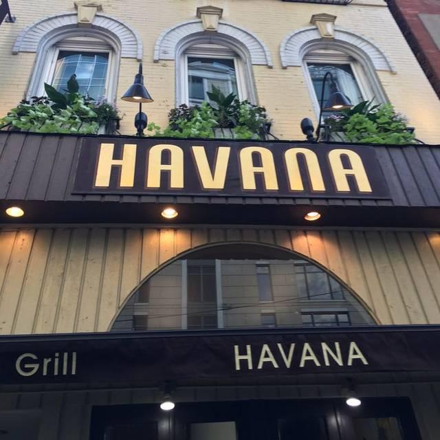 Havana Exterior - Havana, Chicago, IL