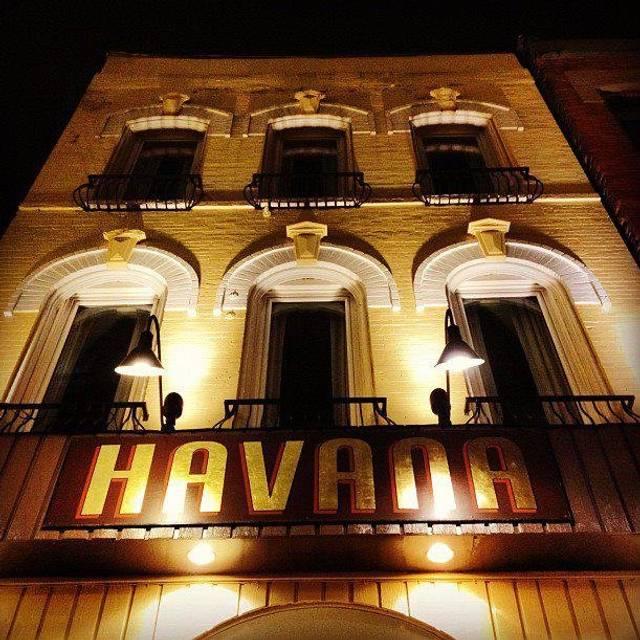 Havana, Chicago, IL