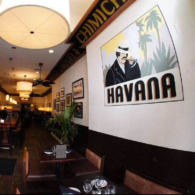 fb104bc61 Havana Restaurant - Chicago