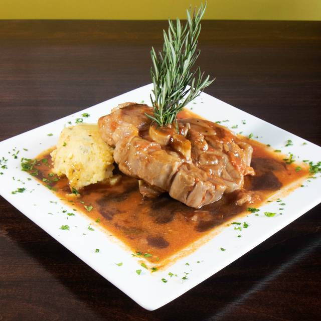 Ossobucco - It's Italian Cucina, Austin, TX