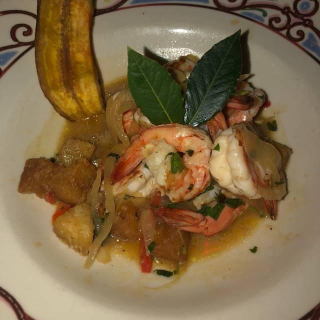 Cuba Libre Restaurant & Rum Bar - Atlantic City, Atlantic City, NJ