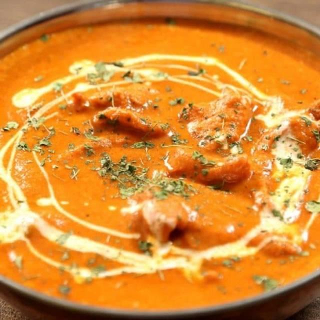 Butter-chicken-x - Maezo Modern Indian Cuisine, Toronto, ON