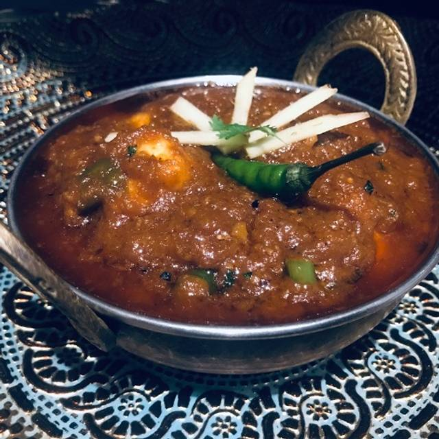 Img - Maezo Modern Indian Cuisine, Toronto, ON