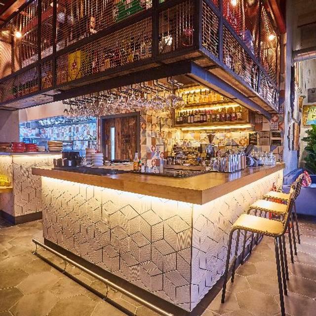 Beluga bar norwich