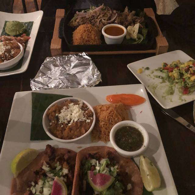 Taco Rosa - Newport Beach, Newport Beach, CA