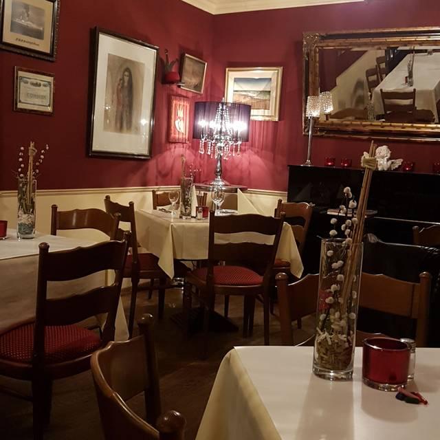 Lehmanns Restaurant, Mönchengladbach, NW