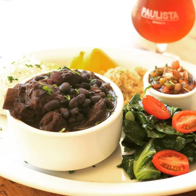 Paulista - Paulista Brazilian Kitchen and Taproom, Oakland, CA