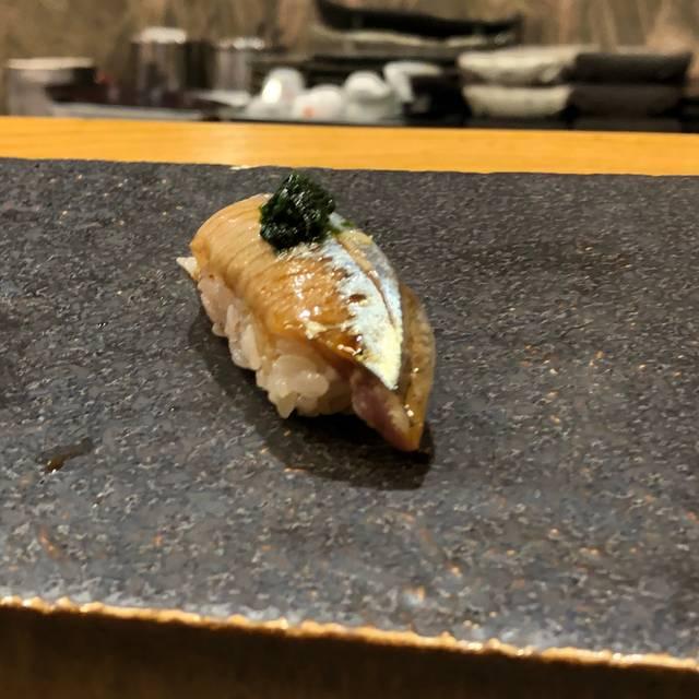Sushi Tsujita, Los Angeles, CA