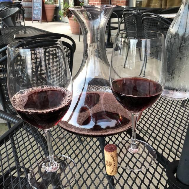 The Wine Bistro - Worthington, Columbus, OH