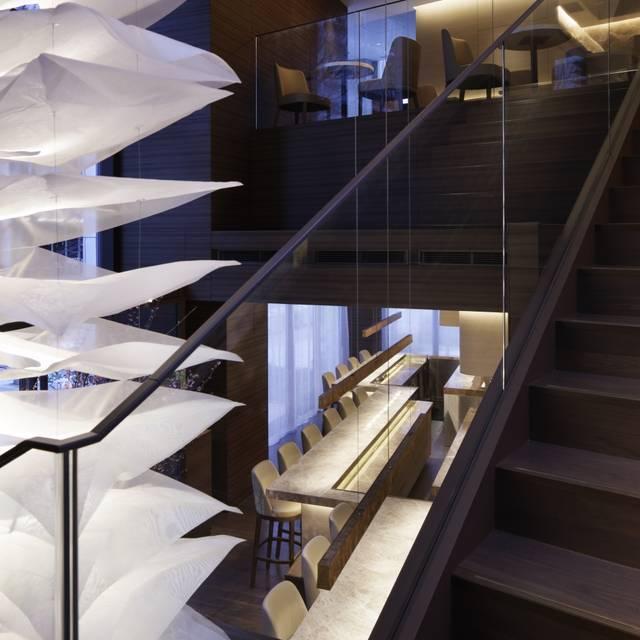 Interior - Jean-Georges Tokyo, 港区, 東京都