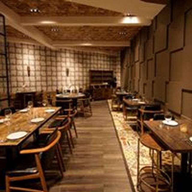 Nakira Bar & Grill, Birmingham, West Midlands