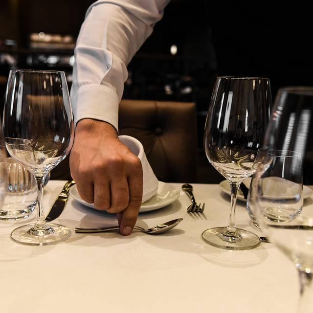 Angus Rojo Restaurant Ciudad Juarez Chh Opentable