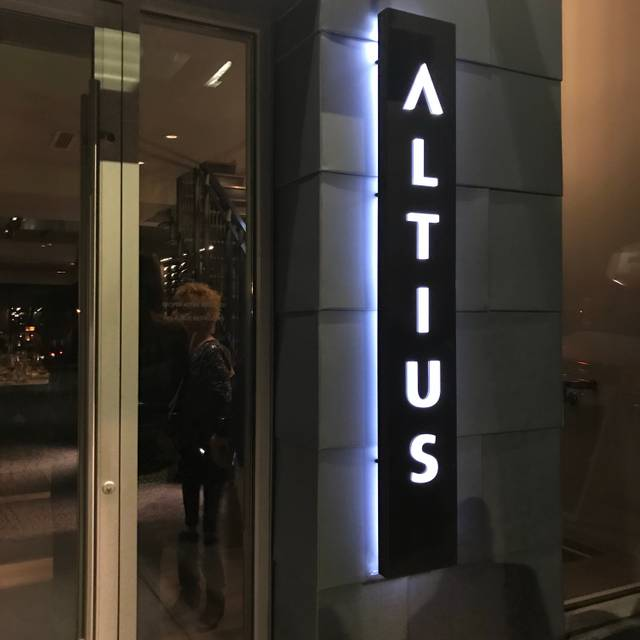 Altius, Pittsburgh, PA