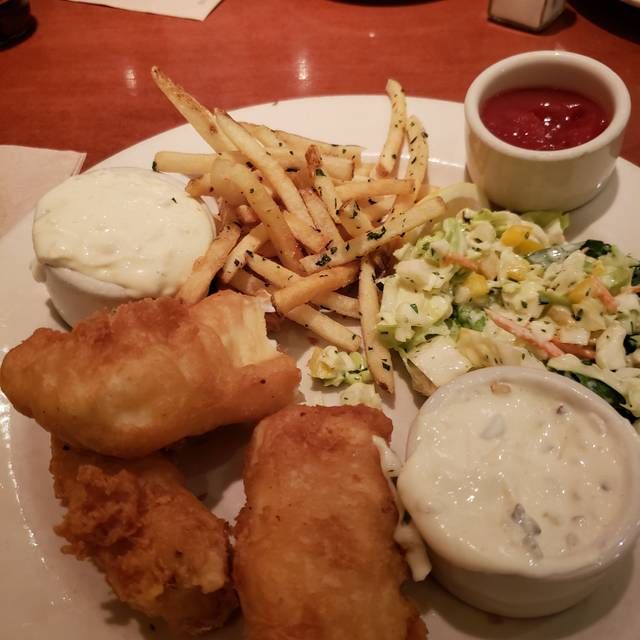 Nordstrom Grill - Downtown Seattle, Seattle, WA
