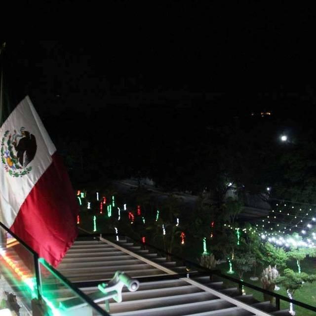 O - Kookaburra Cuernavaca, Cuernavaca, MOR