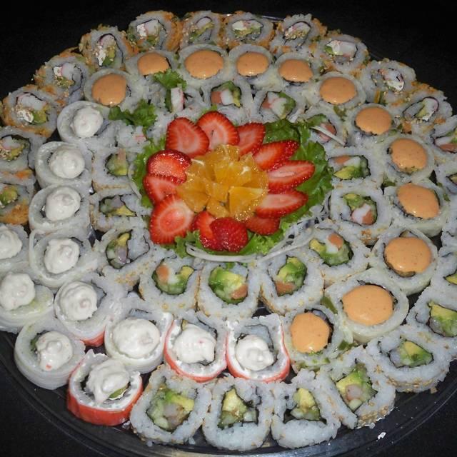 O - Sushi Wue, Cuernavaca, MOR