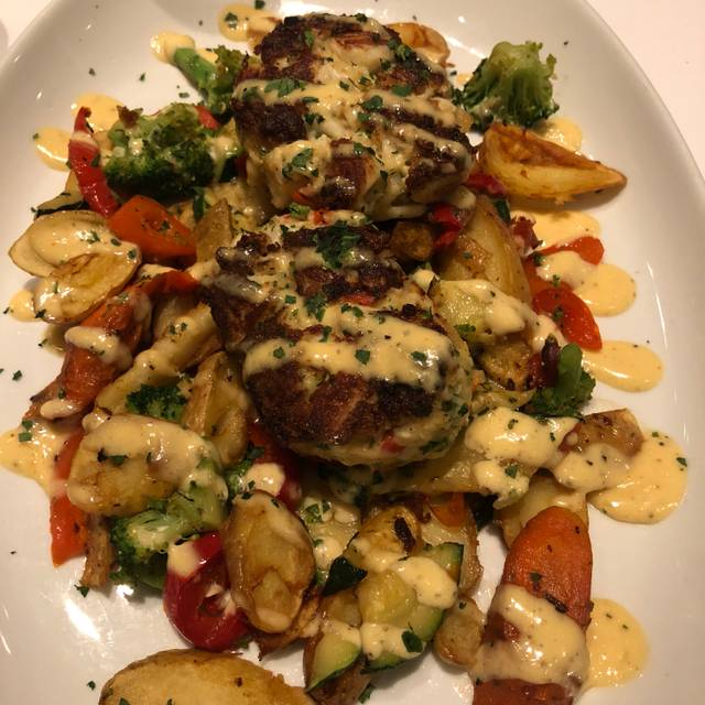 BRIO Tuscan Grille - Woodlands - The Woodlands, The Woodlands, TX