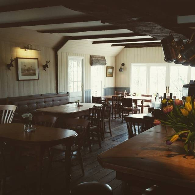 Restaurant - The Plough, Rye, East Sussex