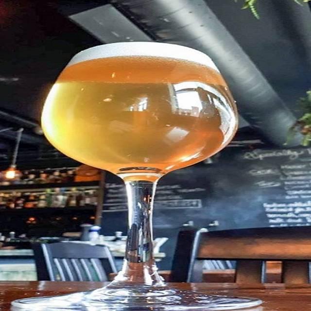 Brewco - Bar Hop Brewco, Toronto, ON